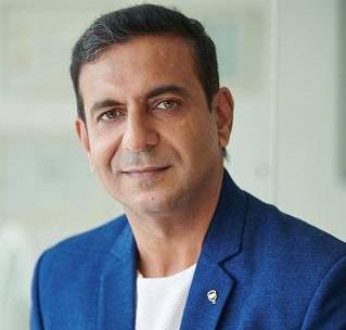Ajay Adlakha